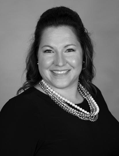 Maggie Hendrickson