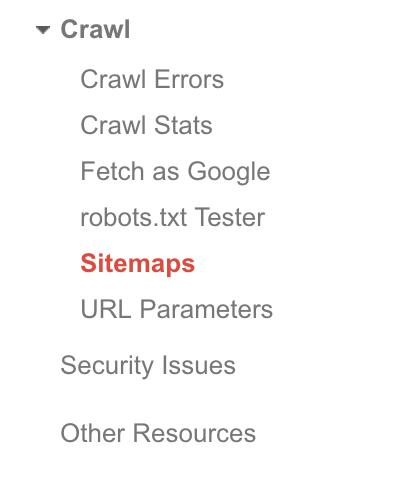 search_console_sitemap_section