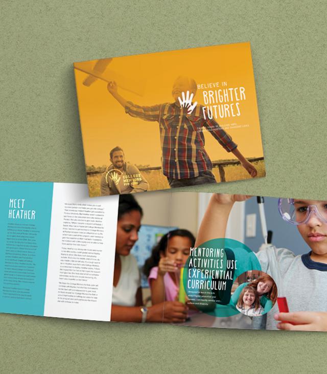 CMFK Support Brochure