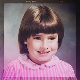 Lauren Littlefield kid headshot
