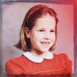 Maggie Hendrickson kid headshot