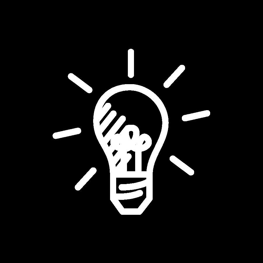 Keyon Whiteside lightbulb icon