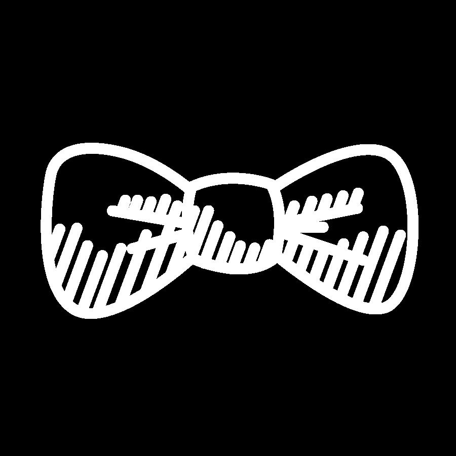 Luke Woody bow tie icon