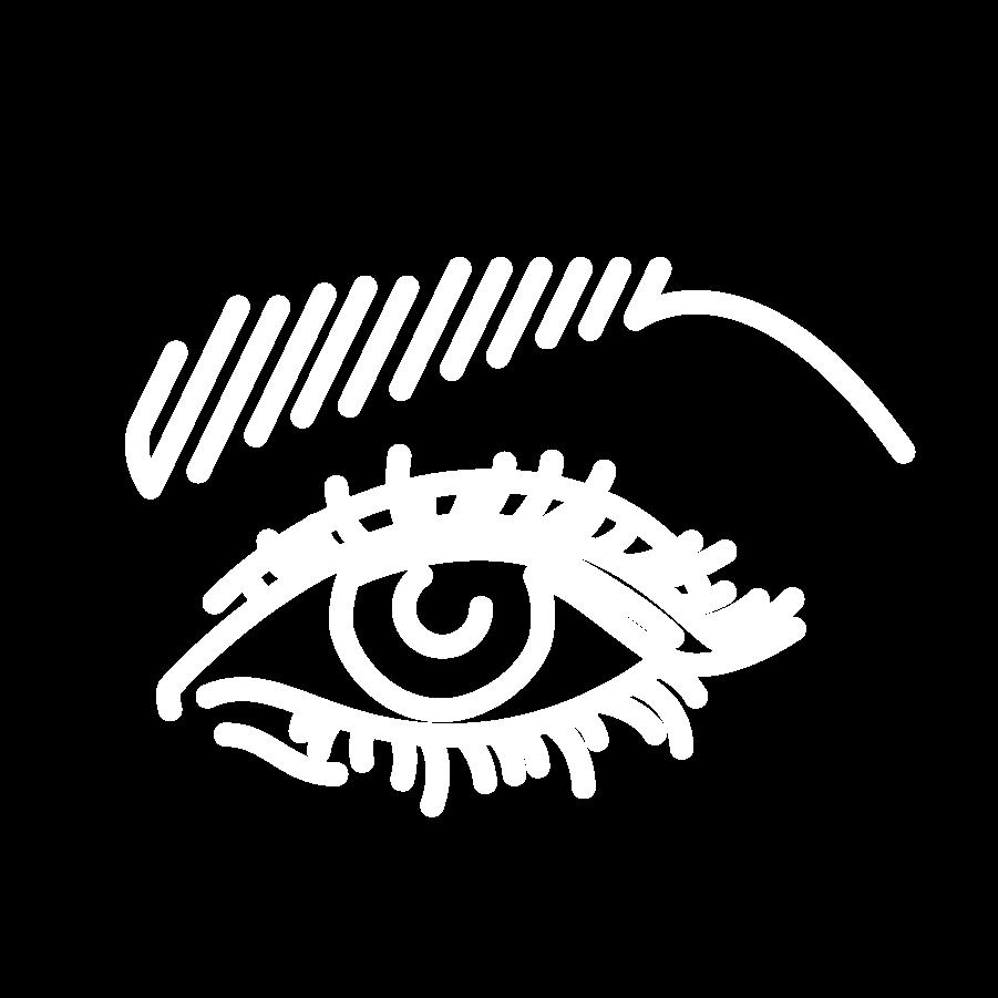 Maggie Hendrickson eye icon