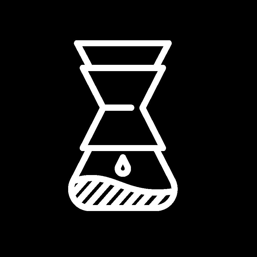 Steve Hall Chemex icon
