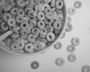 Cereal Cover Image