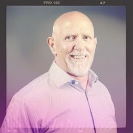 Gary Schwebach headshot