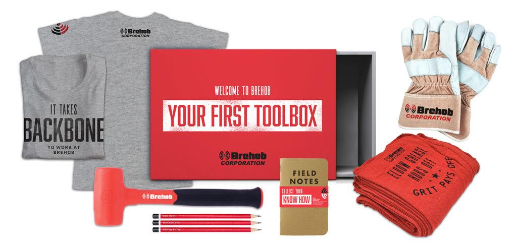BREHOB New Employee Onboarding Kit